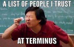 Sanctuary for all, community for all. All who arrive survive. TERMINUS