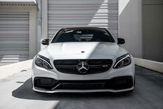 Mercedes-AMG C63s C205 Mercedes Amg, Mercedes Benz Trucks, Mercedes Benz Models, Motor Car, Auto Motor, Motor Sport, Benz S, Fancy Cars, Toyota Cars