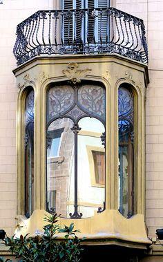 Barcelona - Gran de Gràcia 081 d | Flickr - Photo Sharing!