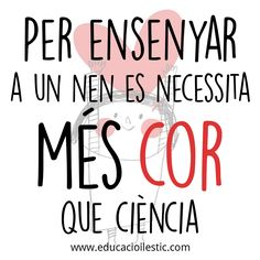 Educa amb el cor Mr Wonderful, Class Management, Education, Reading, Quotes, Gallery, School, Cool Quotes, Pretty Quotes