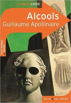 Amazon.fr - Alcools - Guillaume Apollinaire - Livres