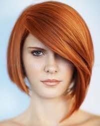 Résultats de recherche d'images pour «bob asymmetrical haircut»