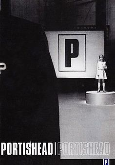 PORTISHEAD Self-Titled (1997) PHOTO Print POSTER Dummy Beth Gibbons Third Band 3