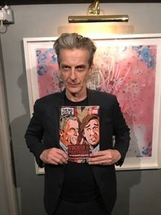 @PaulMcNamee Be afraid. Malcolm Tucker has...