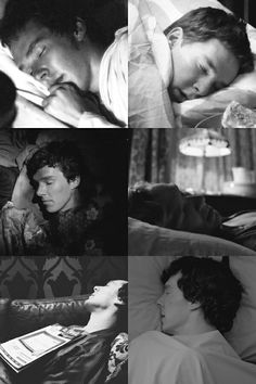 SleepyBatch. <-- What I wouldn't give to wake up in the morning and see this man's beautiful face lying next to me <3