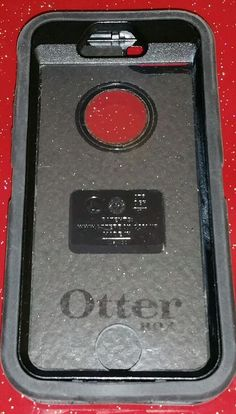 Iphone 5 s otterbox in Cell Phones & Accessories, Cell Phone Accessories, Cases, Covers & Skins | eBay