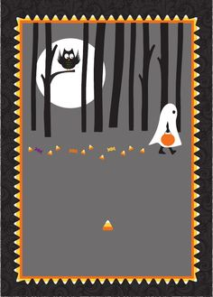 The Celebration Shoppe Candy Corn Collection | Scribd