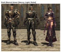 lineage 2 eternal armor set - Αναζήτηση Google