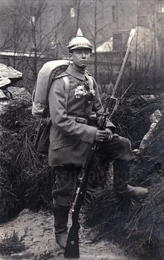 Bayer. Reserve-Infanterie-Regiment Nr. 1 (München) | Divided reverse. No correspondence.