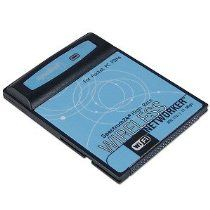 Symbol offer Symbol Spectrum24 802.11b Wireless Card for Pocket PC PDAs. This awesome product currently limited units, you can buy it now for  , You save - New
