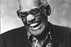 """They call him the """"genius"""" and they call him the """"father of soul."""" With perfect pitch and an expressive voice, Ray Charles will break your heart or make you dance."""
