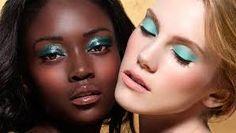 Sarah Lucero #makeup #beauty #spadelic #eyes #trends