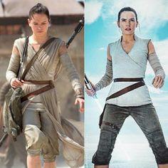 Scavenger vs Jedi