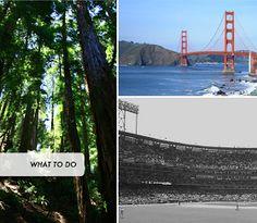 schue love: Travel Schue::San Francisco