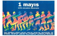 1 Mayıs'a Girerken İşçi Sayıları ve Sendikalaşma Oranı