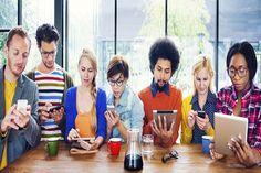 GERAÇÃO MILLENIUM PODE SER A CHAVE PARA O SUCESSO Você já deve ter ouvido falar da Geração Y, também chamada de Geração Millenium ou Geração da Internet: trata-se da geração que nasceu entre o fim da década de 1970 e meados da década de 1990, sendo precedida pela Geração X e sucedendo a Geração Z. Saiba como essa geração pode ser a chave para o #sucesso de um #negócio, clicando na imagem!