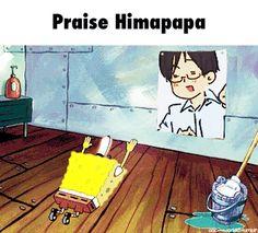 Praise Himapapa GIF