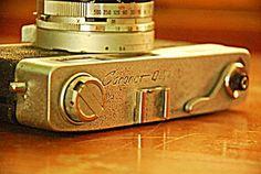 Canon Canonet QL19 Film Camera