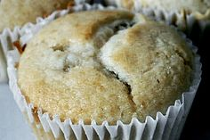 Fruit Muffins (recipe with image) by user consuelo | Cooksunited.co.uk