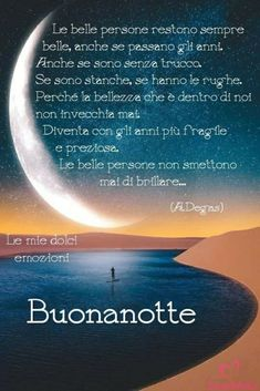Good Night Wishes, Good Morning Good Night, Day For Night, Italian Life, New Years Eve Party, Improve Yourself, Life Quotes, Stella, Sandro