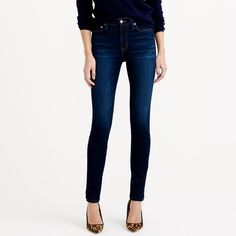 The Best Skinny Jeans That Are Flattering On ALL Body Types