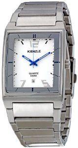 Reviews Kienzle Men's V81232120032 Klassik Steel Bracelet Watch Online Shopping - http://greatcompareshop.com/reviews-kienzle-mens-v81232120032-klassik-steel-bracelet-watch-online-shopping