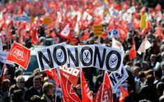 In Cile riforma del lavoro dopo 35 anni, più potere ai sindacati ed ai lavoratori #dalmondo #attualità