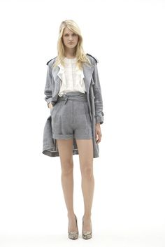 3.1 Phillip Lim Resort 2010 - Collection - Gallery - Style.com