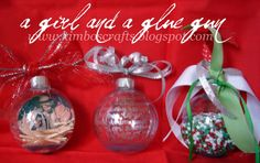 Homemade Christmas Ornament {CCC} I Heart Nap Time | I Heart Nap Time - Easy recipes, DIY crafts, Homemaking