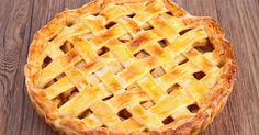Never Worry About The Outcome Of Your Pie Crust Again – We've Got The Perfect, No-Fail Recipe!