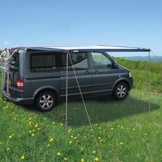EUROTRAIL FLORIDA Campervan Sun Canopy Awning 300x240cm LWB VW T4/T5/T6 FREE P&P in Vehicle Parts & Accessories, Motorhome Parts & Accessories, Awnings | eBay