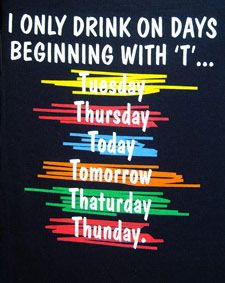 drinking quotes funny | Irish Inspiration for funny witty comic humorous Irish t-shirts in our ...