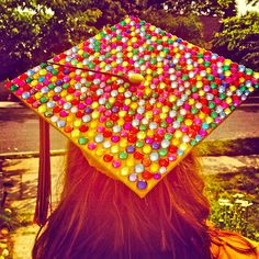 graduation cap | Tumblr