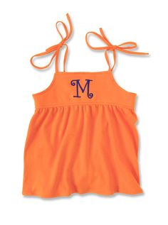 Kelly's Kids Suntop. Available with or without a monogram at www.kellyskids.com/laurajones.