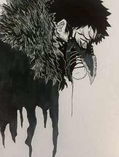 Overhaul [Chisaki Kai]
