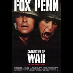 Casualties of War Brian De Palma Films