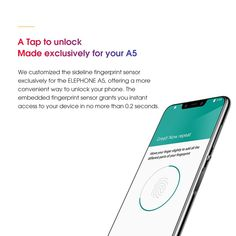 Elephone A5 4G Smartphonee Face ID 4GB RAM 64GB ROM - US$227.99 Sales Online blue eu - Tomtop Smartwatch, Apple Technology, Face Id, 4gb Ram, A5, Phone, Blue, Smart Watch, Telephone