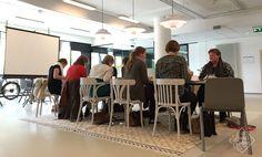Workshop interieur Laura's Advies 2-5-2015.