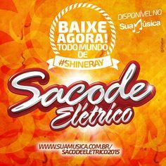 FORRÓ SACODE ELÉTRICO 2015  http://suamusica.com.br/SACODEELETRICO2015  #suamusica #baixeagora #cdpromocional #forrosacode
