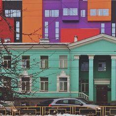 Photographer: Valentin Vidyakin