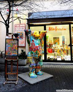 #berlin #daliste #travel #baerlin