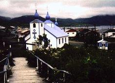 Koliganek, Alaska