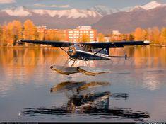 De Havilland Canada DHC-2 Beaver Mk1