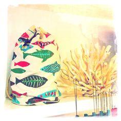 Fishiii bag