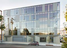 Image Result For Self Frameless Glass For Buildings