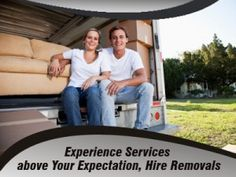 Removal Company serves you with excellence. To move out anywhere in England hire Man and Van to experience unperturbed services.