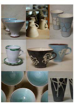 Nermansdotter - Keramik och hantverk