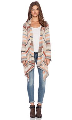 Leona Cardigan Goddis $228.00 SIZE      S/M     M/L  COLOR  Riverbank