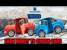 Roblox Car Crusher 2 | The Right Tricks to Earn in Billions | Roblox Adventure
