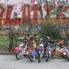 Berliner-Bikes